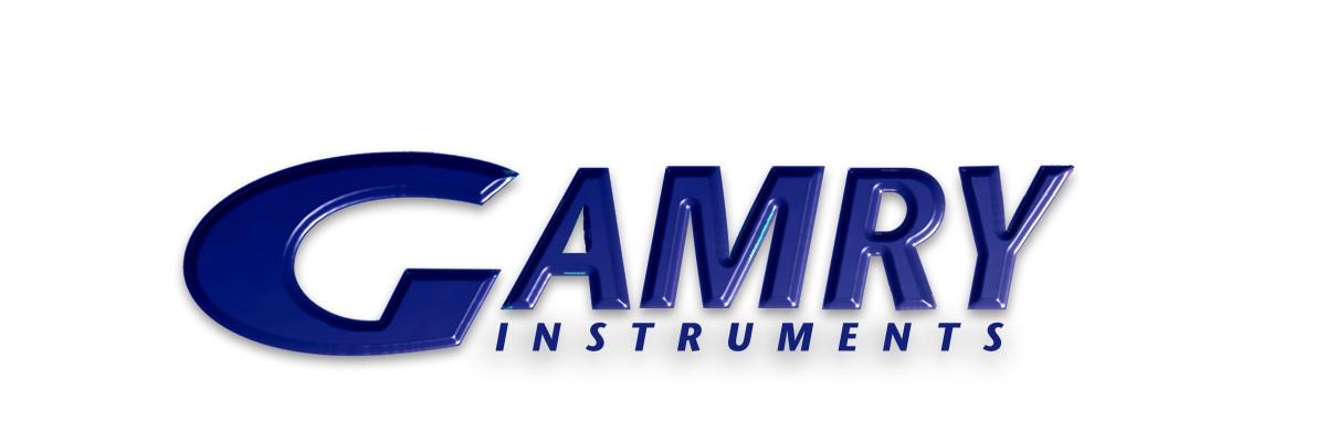 Gamry